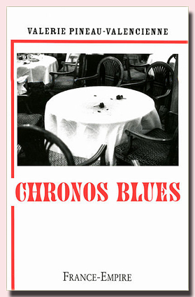 Chrono blues valerie pineau valencienne