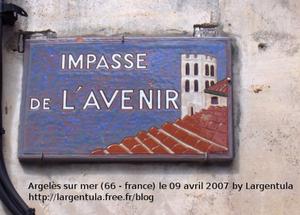 Impasse1