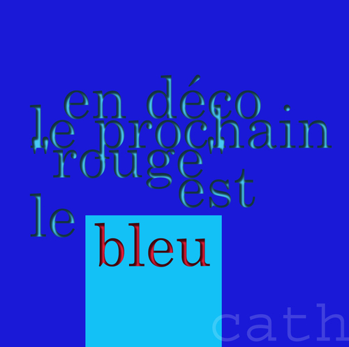 Bleubycath