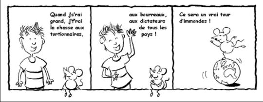 Bourreaux