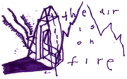 Theairisonfire