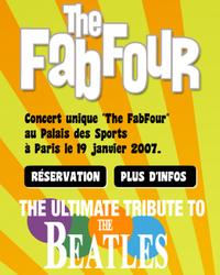 Thefabfour